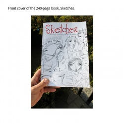 Book: Sketches